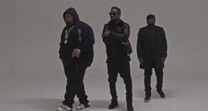 Sarkodie - Light It Up ft Big Narstie & Jayso [ViDeo]