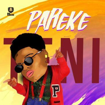 Teni - Pareke [ViDeo]