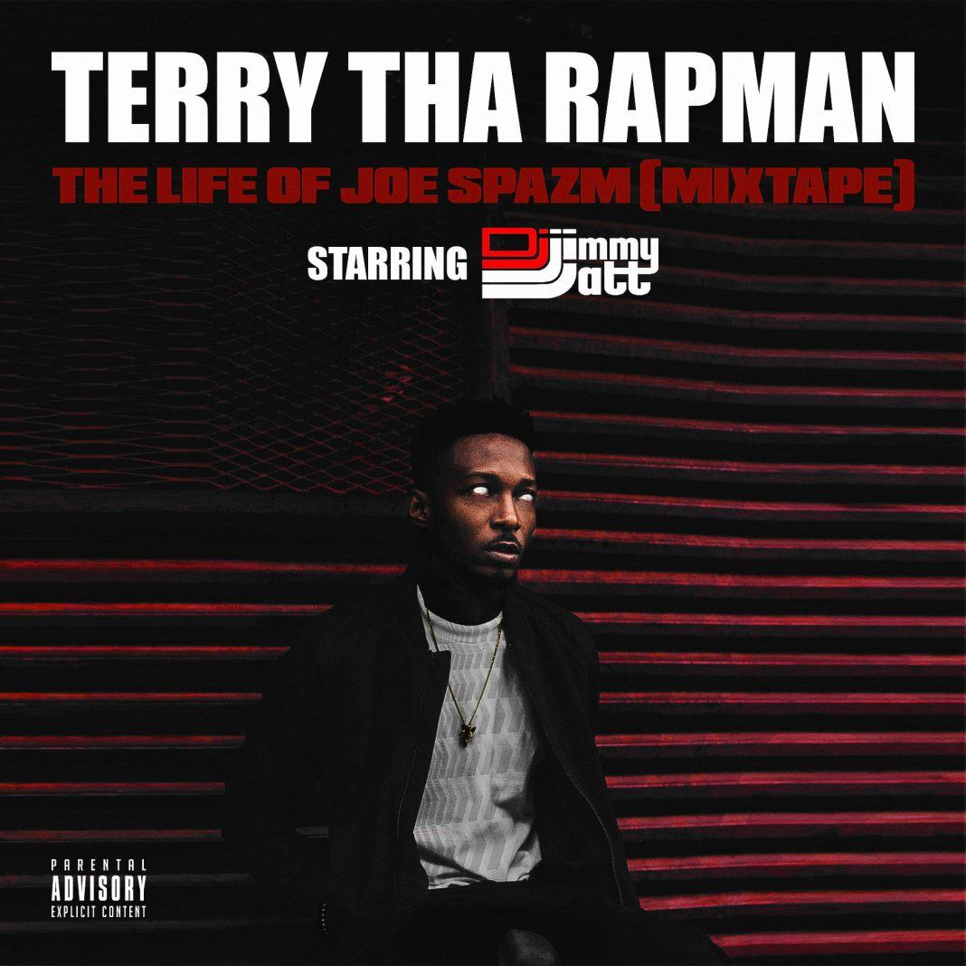 Terry Tha Rapman - Open Letter ft Lady Donli [AuDio]