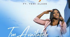 Waje - I'm Available ft Yemi Alade [ViDeo]