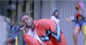 Yung L - Pressure ft Sarkodie [ViDeo]