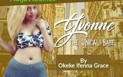 Yvonne the Unical Babe