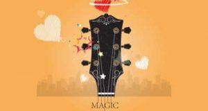 Aramide – Magic [AuDio]