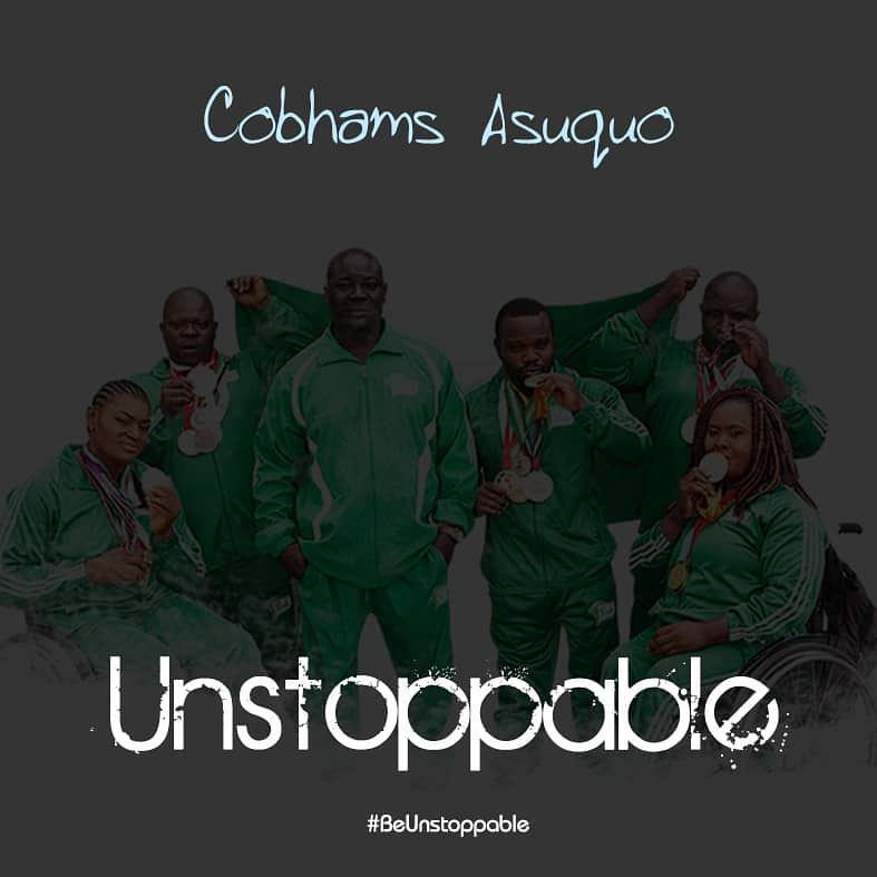Cobhams Asuquo - Unstoppable [AuDio]
