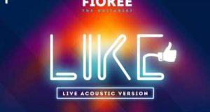 Fiokee – Like (Acoustic Version) [AuDio]