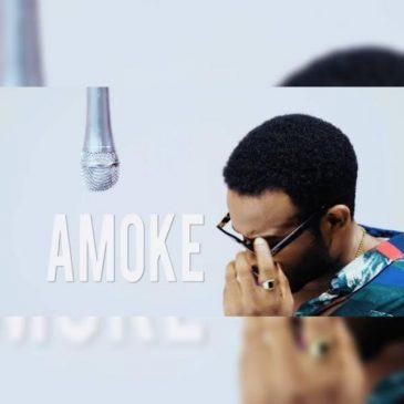 Gabriel Afolayan – Amoke [ViDeo]