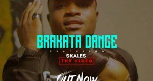 Jumabee – Brakata Dance ft Skales [ViDeo]