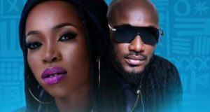 Lady G – Big Masquerade ft 2Baba [ViDeo]