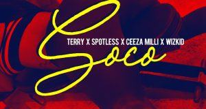 Star Boy – Soco ft Wizkid, Ceeza Milli, Spotless & Terri [AuDio]