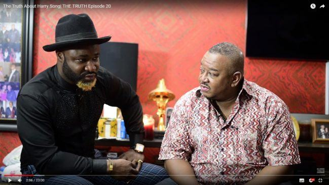 The Truth About HarrySong