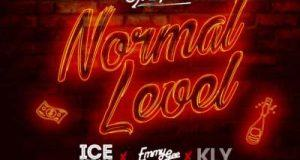 DJ Kaywise – Normal Level ft Ice Prince, Emmy Gee & KLY [AuDio]