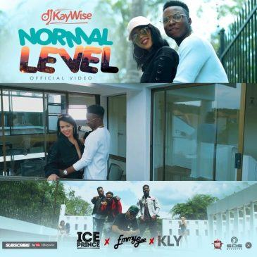 DJ Kaywise – Normal Level ft Ice Prince, Kly, Emmy Gee [ViDeo]