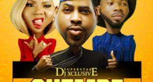 DJ Xclusive – Shempe ft SlimCase & MzKiss [AuDio]