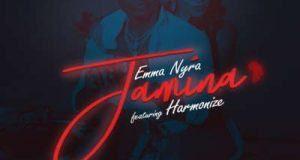 Emma Nyra – Jamina (Remix) ft Harmonize [ViDeo]