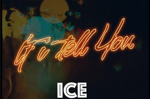 Ice Prince & DJ Spinall – If I Tell You [AuDio + ViDeo]