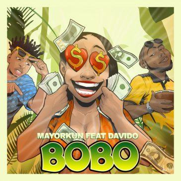 Mayorkun – Bobo ft Davido [AuDio]