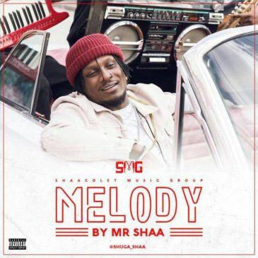 Mr. Shaa – Melody [ViDeo & AuDio]