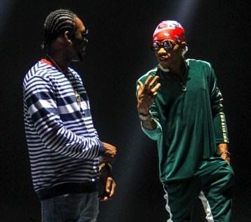 Orezi – Whine For Daddy ft Tekno [ViDeo]