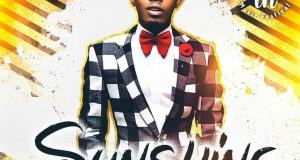 Patoranking – Sunshine [AuDio]