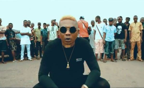 Reminisce – Problem [ViDeo]