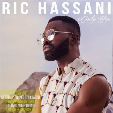 Ric Hassani - Only You [ViDeo]