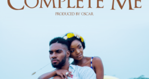 Simi – Complete Me [ViDeo]