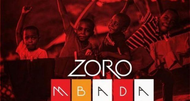Zoro – Mbada [AuDio]