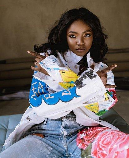 Simi – Gone For Good [ViDeo]