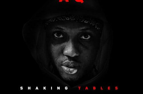 A-Q – Shaking Tables [AuDio]