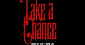 Gabriel Afolayan – Take A Chance [AuDio]