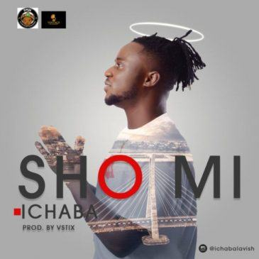 Ichaba – Sho Mi [AuDio]