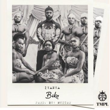 Iyanya – Biko [AuDio + ViDeo]