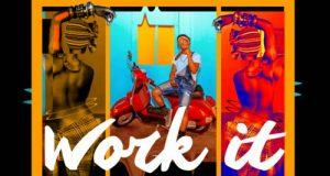 Korede Bello – Work It [AuDio]