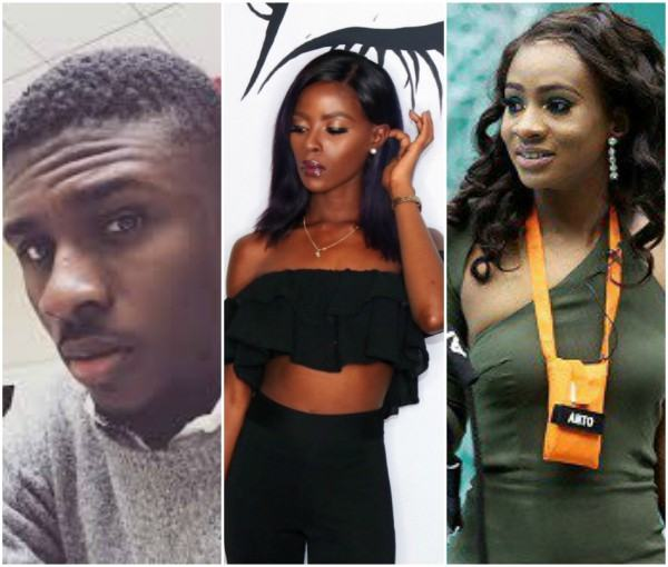 Lolu Anto and Khloe evicted