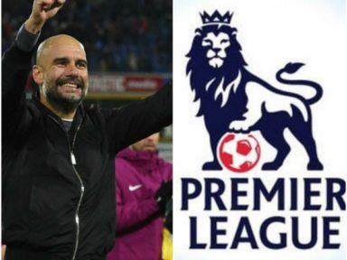 Manchester City crowned English Premier League champions for 2018 lailasnews