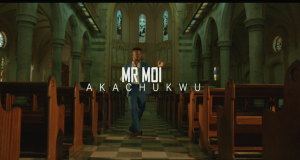 Mr Moi - Akachukwu [ViDeo]