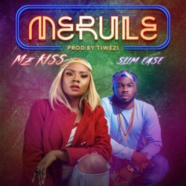 Mz Kiss & Slim Case – Merule [AuDio]