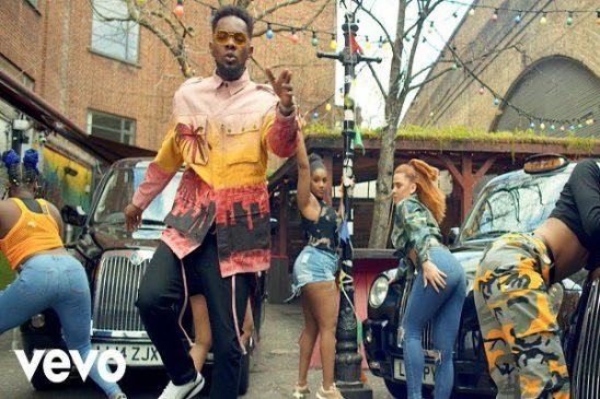Patoranking – Suh Different [ViDeo]