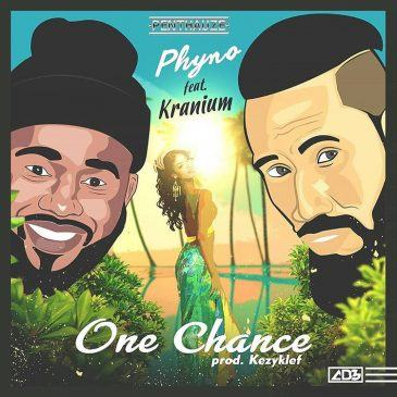 Phyno – One Chance ft Kranium [ViDeo]