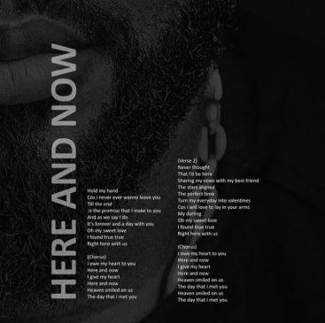 Praiz – Here And Now [ViDeo]