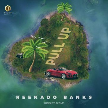 Reekado Banks – Pull Up [AuDio]
