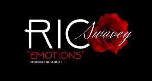 Rico Swavey – Emotions [AuDio]