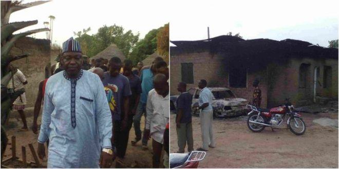 Soldiers led Fulani Herdsmen to attack us Benue residents allege lailasnews 4 758x378