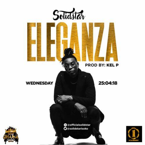 Solidstar – Eleganza [AuDio]