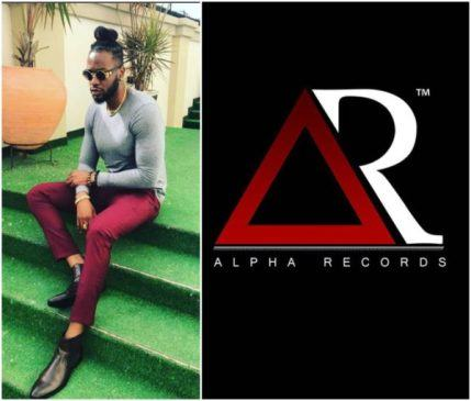 Teddy A launches Record Label lailasnews