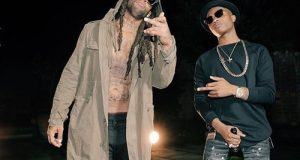 Wizkid – Highgrade ft TY Dolla $ign [AuDio]
