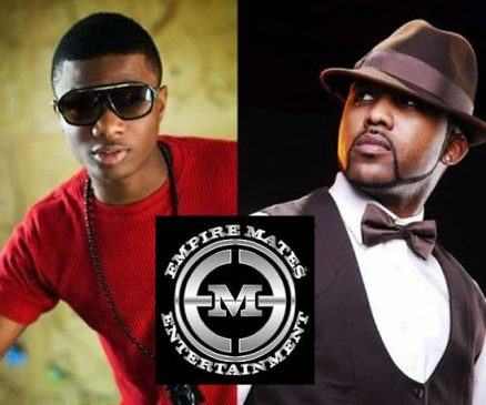 wizkid and banky