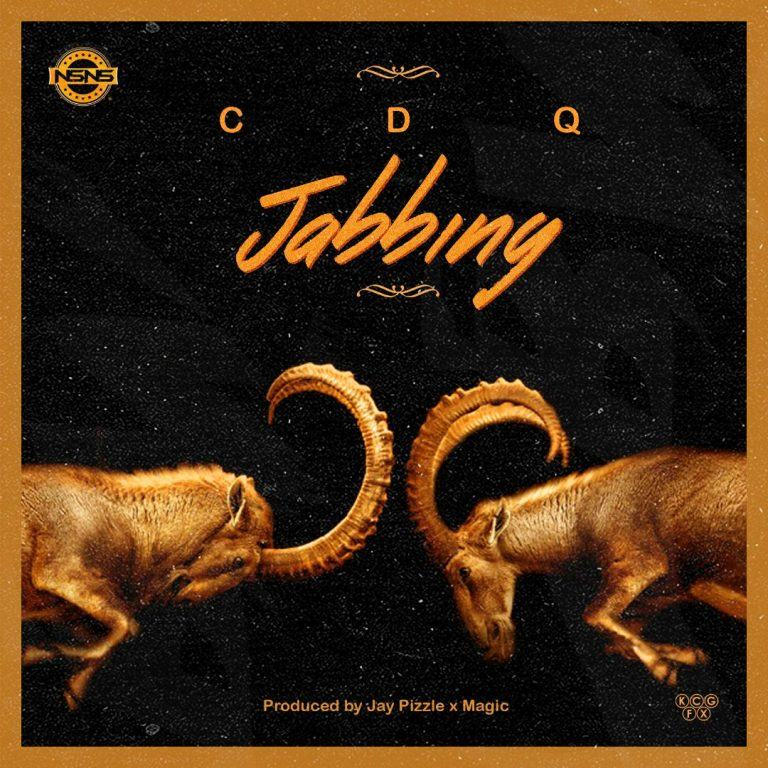 CDQ – Jabbing [AuDio]