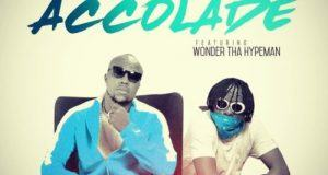 Charles Okocha (Amoshine) – Accolade ft Wonda Tha Hype Man [AuDio]
