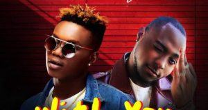 Chidokeyz – With You ft Davido [AuDio]